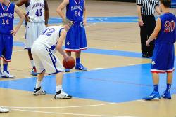 バスケットボール 画像