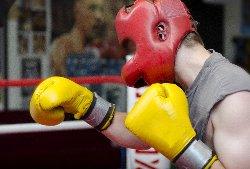 ボクシング 画像
